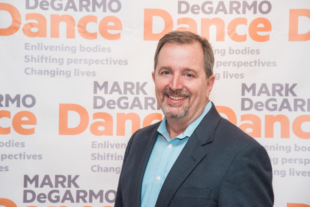 Headshot of MDD board member Lawrence P. Holodak.