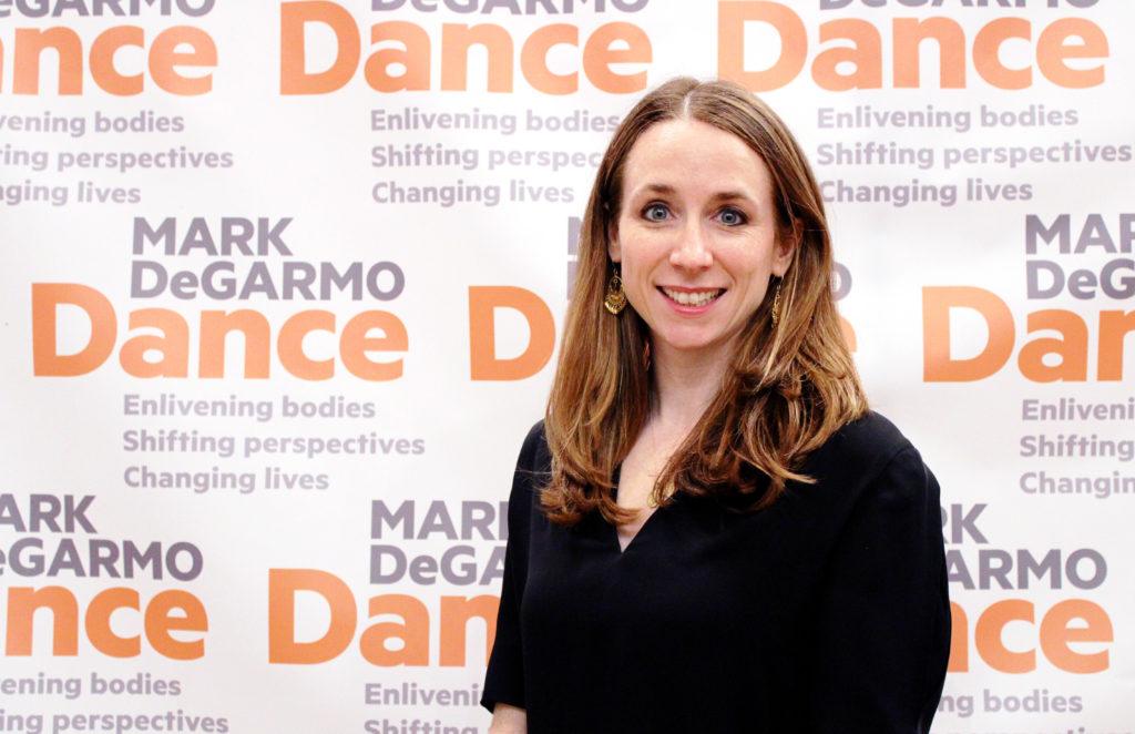 Headshot of MDD board member Kathleen Kheel.